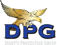 Digby's Protection Group, Logo